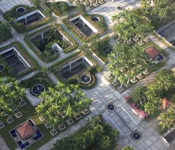 Putrajaya Garden