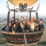 Standard Balloon Ride Package