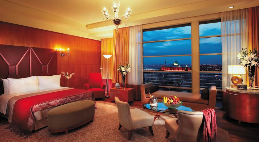 Dorsett Hotel Putrajaya Package
