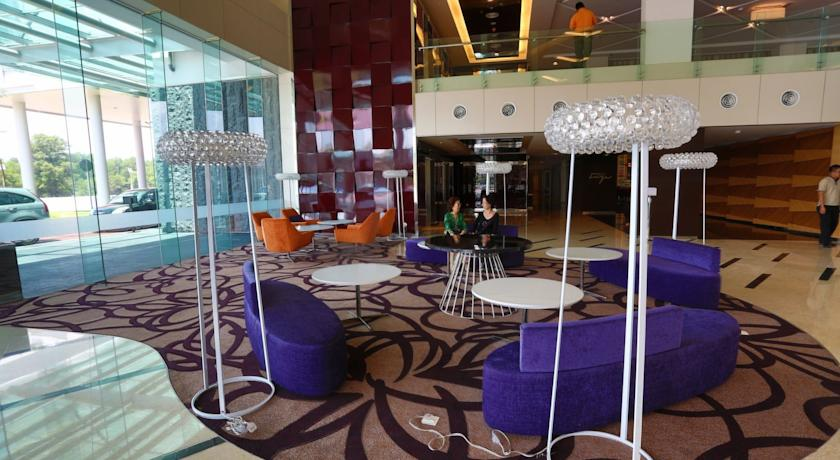 The Everly Hotel Putrajaya Package