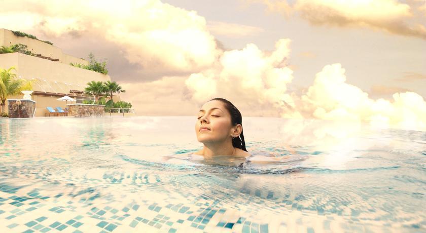 Shangri-la Hotel Putrajaya Package